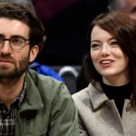 The name of Emma Stone's baby is revealed