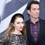 John Mulaney and Anna Marie Tendler divorcing after six years of marriage