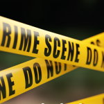 Family members discover human remains while clearing out dead father's house