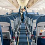 FAA chief: 'We should all be concerned' about uptick in unruly passengers