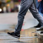 More pedestrians killed in crashes in 2020 despite less traffic amid the pandemic