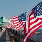 Memorial Day weekend marks first holiday with less COVID-19 stress