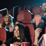 Theater chains relaxing mask rules for vaccinated moviegoers