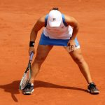 Top seed Barty withdraws from French Open
