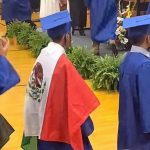 North Carolina student denied diploma after wearing Mexican flag over graduation gown