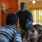 'A Quiet Place Part II' star Djimon Hounsou explains why he may be too old to watch scary movies
