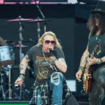 Guns N' Roses confirms rescheduled dates for summer North American tour