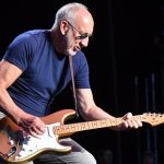"""Pete Townshend donates solo song """"Give Blood"""" for use in promoting World Blood Donor Day"""