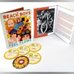 New Beach Boys box set focuses on band's 'Sunflower' and 'Surf's Up' albums due out in July