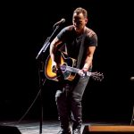 Bruce Springsteen launching new run of his Broadway show later this month
