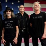 Grand Funk Railroad to kick off 2021 Some Kind of Wonderful Tour in July