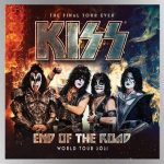 KISS set to relaunch End of the Road Tour in July; adds new dates to trek