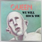"""In new Queen YouTube feature, Brian May recalls making """"We Will Rock You"""" and reflects on song's legacy"""