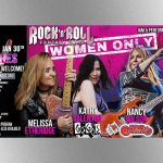 First all-female Rock Fantasy Camp to feature Nancy Wilson, Melissa Etheridge, Kathy Valentine & more