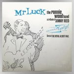 Ronnie Wood releasing new live album, 'Mr. Luck,' paying tribute to blues great Jimmy Reed