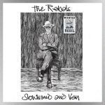 "Slowhand & Van: Eric Clapton and Van Morrison release new duet, ""The Rebels"""