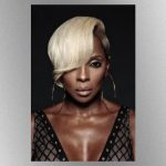 Watch the trailer for 'Mary J. Blige's My Life' and get a first look at Letitia Wright in 'Aisha'