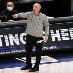 Bjorkgren out as Pacers coach after one season