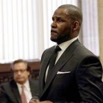 Two of R. Kelly's defense lawyers withdraw in shake-up just months before trial