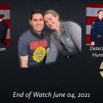 San Diego detectives killed in crash identified as married couple