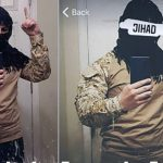 Seattle man accused of trying to join ISIS, telling FBI he would be an 'executioner'