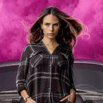 "Jordana Brewster reflects on 'F9""s meaningful way of honoring Paul Walker"