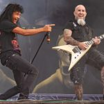 Anthrax announces 40th anniversary signature whiskey