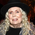 Joni Mitchell named 2022 MusiCares Person of the Year honoree