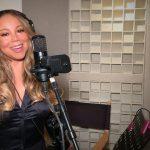 "Mariah Carey posts TikTok duet with Ryan Reynolds lip-syncing ""Fantasy"""