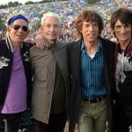 The Rolling Stones post video tribute to Charlie Watts