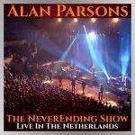 Alan Parsons releasing new concert album & video, 'The NeverEnding Show,' in November