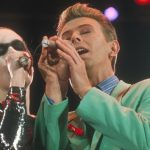 """New episode of 'Queen The Greatest' YouTube series profiles classic David Bowie collaboration """"Under Pressure"""""""