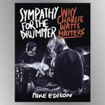 Recent Charlie Watts biographical book moves up Amazon best seller lists in wake of drummer's death