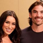 Bachelor alums Ashley Iaconetti and Jared Haibon reveal sex of their first child