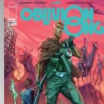 Jake Gyllenhaal to star in and produce adaptation of 'Oblivion Song' from 'Walking Dead' creator Robert Kirkman