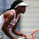Sloane Stephens talks mental health ahead of US Open: 'I've been in a place where it's been dark'
