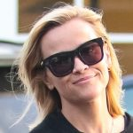 """Reese Witherspoon says she """"burst into tears"""" after seeing sexist caricature of herself"""