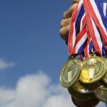US athletes dominate at Tokyo Paralympics