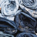 Naomi Osaka teams up with Levi's to release stylish upcycled denim collection