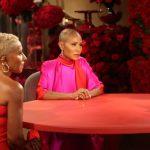 Jada Pinkett Smith celebrates 50th birthday on 'Red Table Talk'; ABC to adapt Baratunde Thurston's 'How to Be Black'