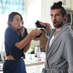 'Jane the Virgin' star Justin Baldoni shares how lip-syncing a Backstreet Boys song can support your local PTA
