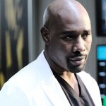 Morris Chestnut is undecided about returning to 'The Resident'