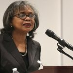 Anita Hill reflects on Clarence Thomas testimony, her 30-year fight against gender violence