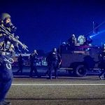 'The Longest Shadow': 9/11 leads to the militarization of US police departments