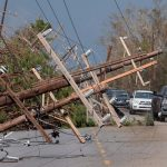 After Hurricane Ida, 12 hospitalized with carbon monoxide poisoning due to generator use