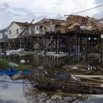 Communities in Louisiana and beyond rally to support Hurricane Ida victims