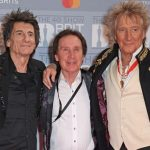 """Report: Kenney Jones says he, Rod Stewart and Ronnie Wood have recorded """"about 14 songs"""" for new Faces album"""