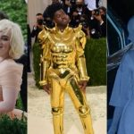 Whose outfits stood out the most at the 2021 Met Gala?