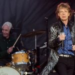 Mick Jagger says late Rolling Stones drummer Charlie Watts worked on some new songs by the band
