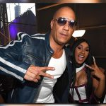 """Cardi B remembers her reaction to appearing with Vin Diesel in 'F9': """"I was scared"""""""